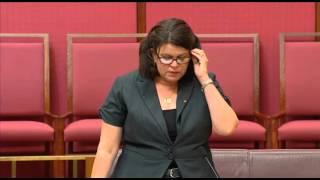 Fair Work Amendment Bill 2014
