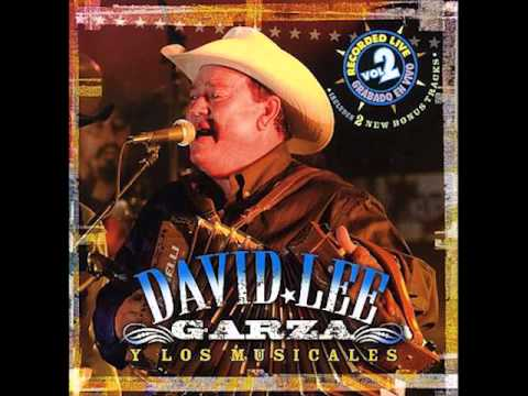 David Lee Garza y Los Musicales Live feat. Ram, Oscar, Emilio, Marcos and Mark