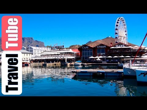 Happy Cape Town (Full movie, 29'02'', HD)