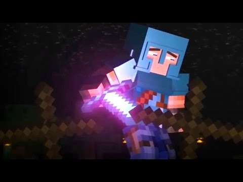 Top 5 Minecraft Song  AnimationsParodies Minecraft Song August 2015  Minecraft Songs ♪