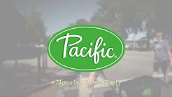 Pacific Foods is on Tour 2017!