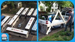 10 Menschen, die Rache an Falschparkern genommen haben thumbnail