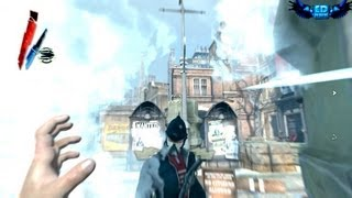Dishonored PC Gameplay Part 6 i7 970 SSD 5870