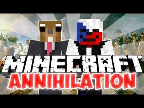 Annihilation (Andorra) -:- Ktož sú boží bojovníci ! -:- /w TheNorby