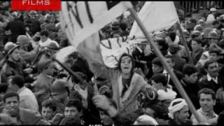 THE BATTLE OF ALGIERS DVD - Argent FIlms Ltd.