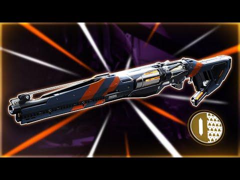 This Gun Will Make Your Sausage Big  