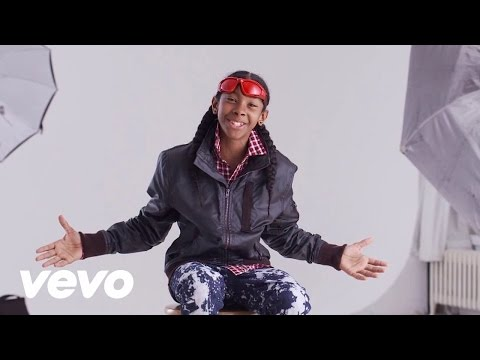 Mindless Behavior - Interview: Ray Ray (VEVO LIFT)