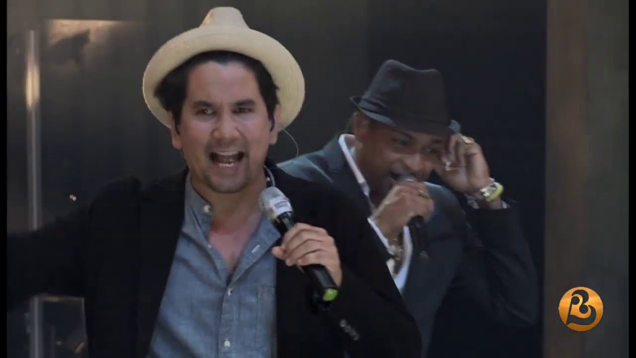 Descemer Bueno, Jorge Villamizar - Concierto En Vivo En La Habana.