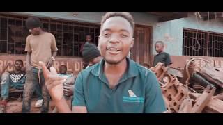 Phyzix - GHETTO GOSPEL ft. LJ (Official Video)