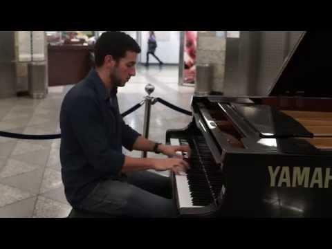 Cher - Believe (Piano Interpretation)