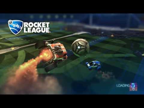 Rocket League (Season Mode) Match #1