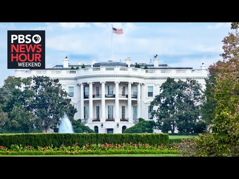 WATCH LIVE: President Trump Delivers Remarks From White House