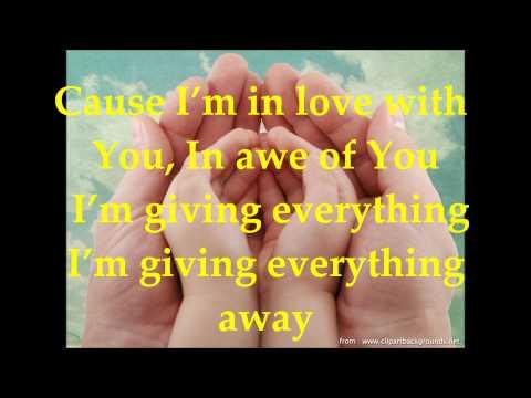 BJ Putnam - Here For You - Lyrics
