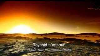 "My love is gone - ""Tarhanin teggla"" -"