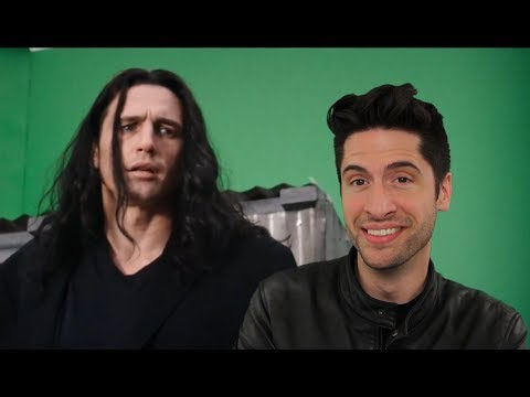 The Disaster Artist - Teaser Trailer Review
