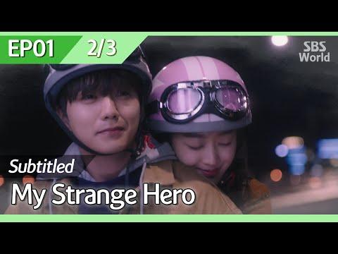 [CC/FULL] My Strange Hero EP01 (2/3) | 복수가돌아왔다