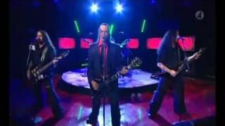 Скачать PAIN Zombie Slam TV 4 Sweden OFFICIAL LIVE