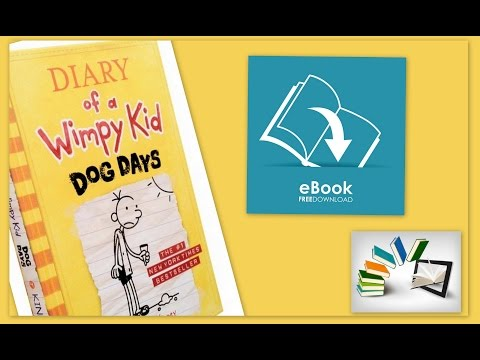 the diary of a wimpy kid pdf free download