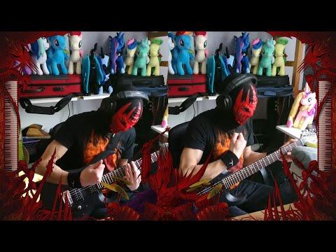 Daniel Ingram - My Little Pony Theme (Koron Korak Guitar Cover) [500 PEEPS THKS!]