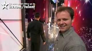 Zaskakujacy wystep w brytyjskim              _mam talent_