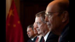 """专家视点(张洵):美中贸易谈判重启,能否最终达成""""双赢""""?"""