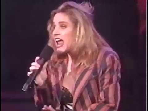 Tara Kemp - Hold You Tight Performance