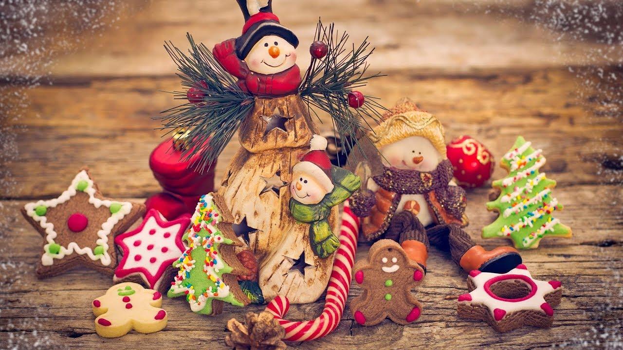 Nhạc Giáng Sinh Không Lời Hay Nhất – Nhạc Noel Không Lời Nhẹ Nhàng Thư Giãn – Merry Christmas 2018