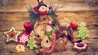 Nhạc Giáng Sinh Không Lời Hay Nhất - Nhạc Noel Không Lời Nhẹ Nhàng Thư Giãn - Merry Christmas 2018