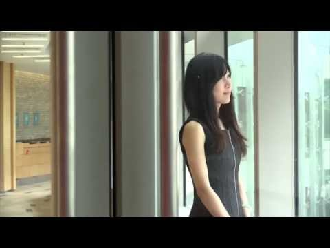 HKU MBA Full-time Stacey Zheng
