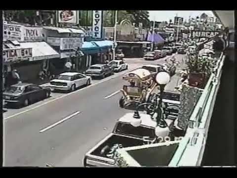 NUEVO LAREDO, MEXICO 29 MAYO 2000