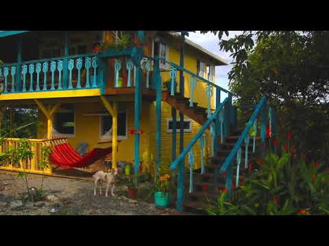 Panama Private Island For Sale