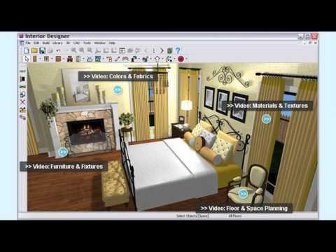 Free Interior Design Software