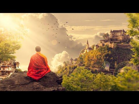 ULTIMATE DEEP SLEEP music- Healing music / 20 min of Sleep Relaxation