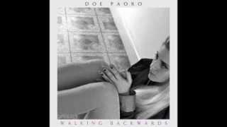 Doe Paoro - Walking Backwards (Official Audio)