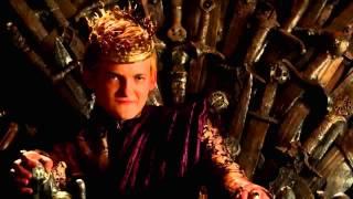 Игра престолов 2 сезон (2012) трейлер