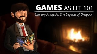 Games As Lit 101 Literary Analysis The Legend Of Dragoon
