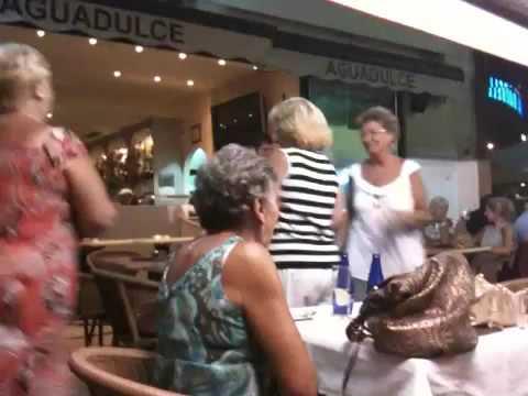 Hot Girls In Terraza Aguadulce