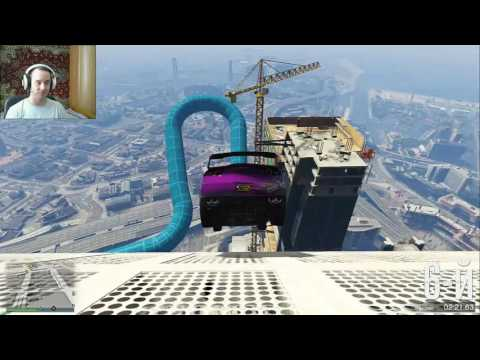 GTA 5 Online: COLORADO в Калифорнии :)