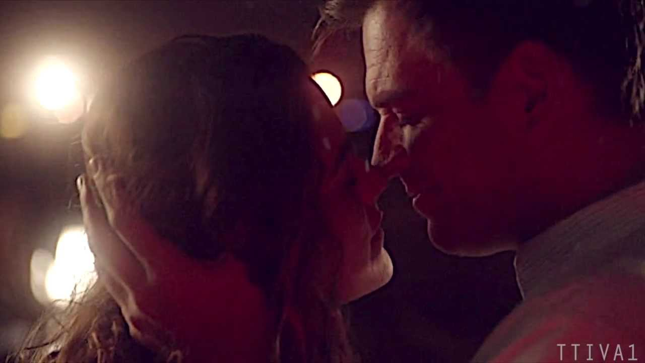 ziva and tony romance