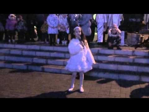 Дружба крепкая не сломается -Алиса Ботвинцева 7 лет