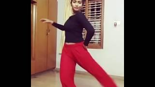 Gambar cover Shwetha Naik | Rab Ne Bana Di Jodi | Dancing Jodi