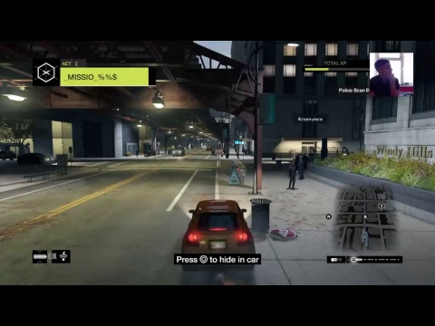 THE INTERNET IS A HACKERS WORLD\watchdogs #4