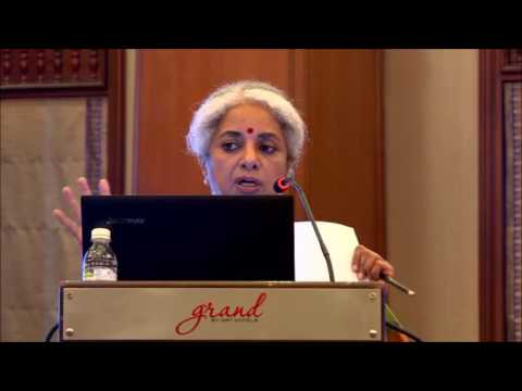FedConTech Seminar on Financial Horizon & Regulatory Complexity 05102016 Mrs Usha Thorat