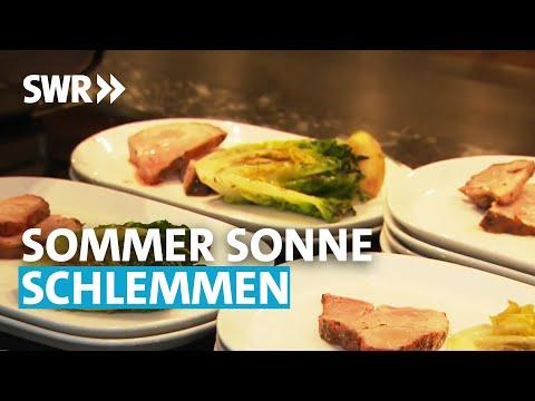 So schmeckt der Sommer | SWR Treffpunkt