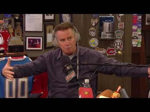Comedian Brian Regan In-Studio on The Dan Patrick Show | Full Interview | 8/17/17