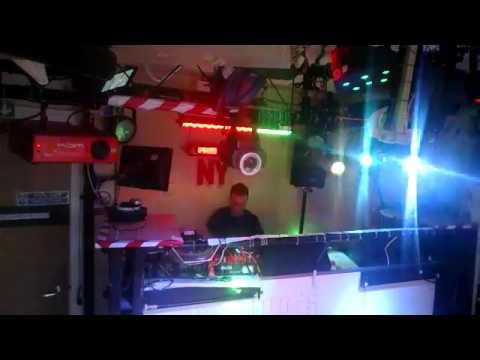 DJ- WES WHITE LIVE @SLV MUSIC PRODUCTIONS STUDIOS NI