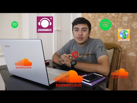How to create and maintain your music collection - DJ tutorial ( hindi )