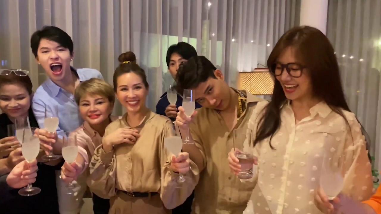 (한) Tiệc Sinh Nhật Hari ở Hồ Tràm cùng Trấn Thành và hội bạn thân phần tiếp theo 호짬에서의 하리 생일파티