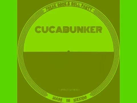 Cucabunker 'Freak Rock & Roll Party' 016