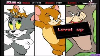 汤姆和杰瑞对决 猫和老鼠中文版大全 猫和老鼠大电影 新猫和老鼠 3超清版